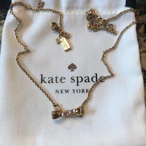 ♠️Kate Spade Necklace EUC